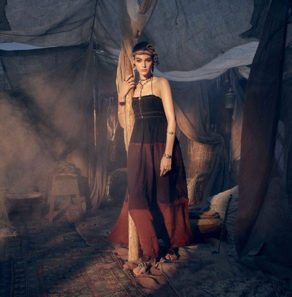 ZARA presenta la nuova collezione Woman SS19!